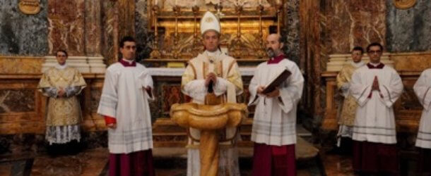 the young pope dvd contest giveaway review 4