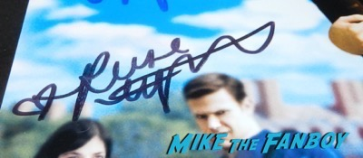 Reese Witherspoon signed autograph poster PSA rare