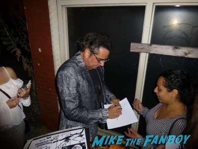 Fame Cast reunion troubador los angeles 13