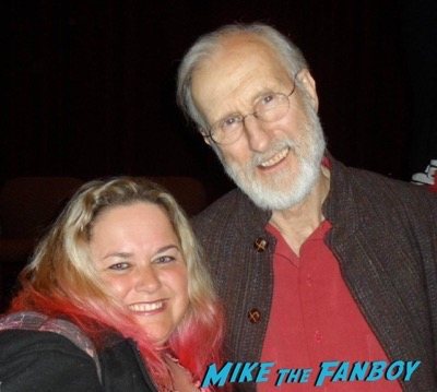 james cromwell Revenge of the Nerds Cast Now 9