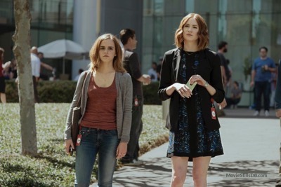 The Circle Blu-ray review emma watson 1