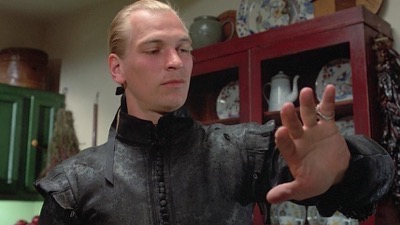 Warlock collection blu ray review julian sands 1