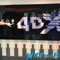 4DX Theater Review 5