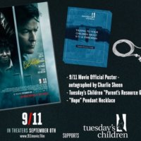 911 prize pack