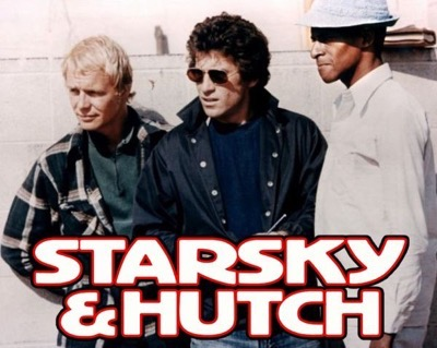 starsky and hutch logo cast picture