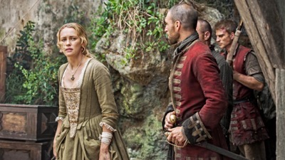 Black Sails: The complete Fourth season blu-ray review 1Black Sails: The complete Fourth season blu-ray review 1