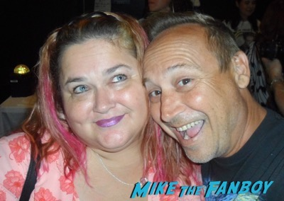 Silly faces keith coogan pinky lovejoy coogan