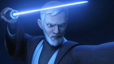 Star Wars Rebels: The Complete Third Season Blu-ray Review 1