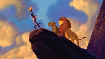 The Lion King: The Circle of Life Edition blu-ray review 3