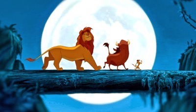 The Lion King: The Circle of Life Edition blu-ray review 8