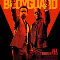 Hitman's Bodyguard poster one sheet
