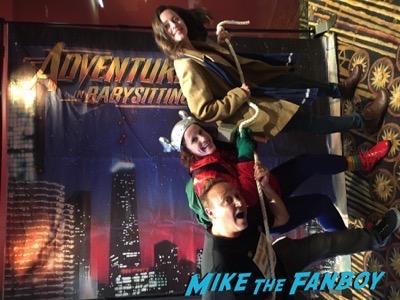 Adventures in Babysitting reunion maia brewton keith coogan 4