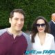 Angelina Jolie meeting fans signing autographs q and a 5