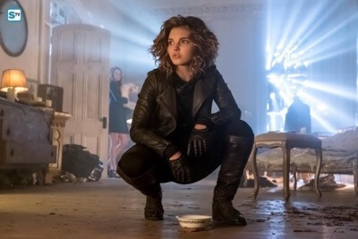 Gotham: The Complete Third Season Blu-ray review 4