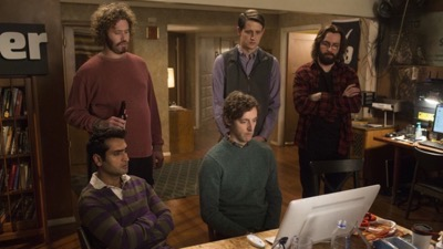 Silicon valley season 4 dvd giveaway 1