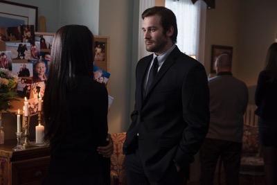 Taken season one blu ray review 1