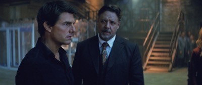 The Mummy 2017 blu-ray review 1
