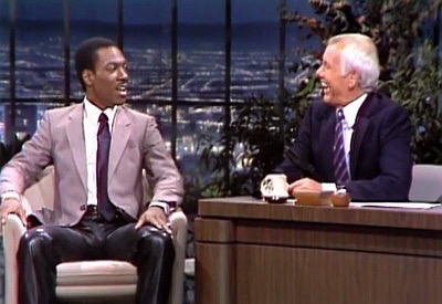 The Tonight Show Starring Johnny Carson: Johnny and Friends 6 Disc DVD review 1