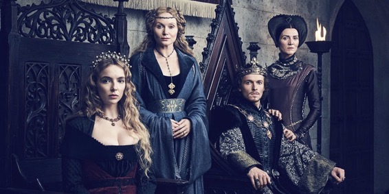 The White Princess Blu-ray review 3
