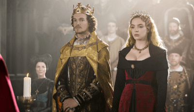 The White Princess Blu-ray review 3
