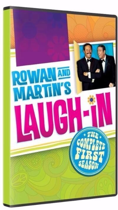 laugh in season one dvd giveaway1