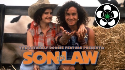 son in law poster  2