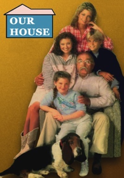 our house cast photo