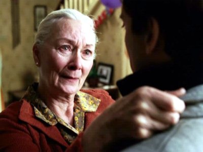 Rosemary Harris spider man