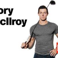 Rory McIlroy hot sexy men's health