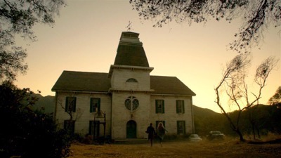 American horror story roanoke blu ray review 1
