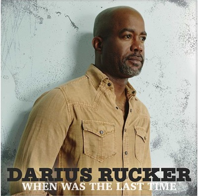 Darius Ruckers when was the last time signed autograph album