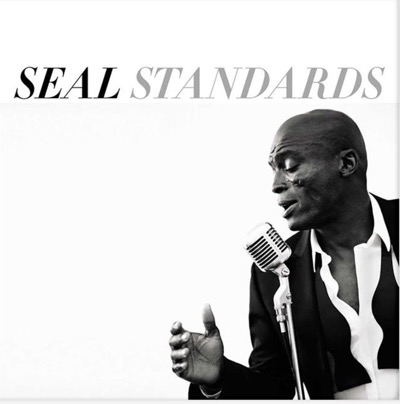 Seal Standards signed CD autograph
