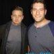 Jeremy Renner Selfie meeting fans