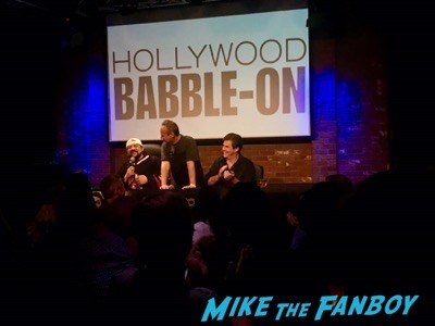 Hollywood Babble on kevin smith