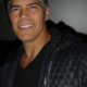 Esai Morales meeting fans signing autographs 1