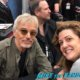 meeting billy bob thornton source point press Los Angeles comic con convention 2017 2