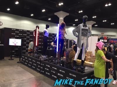 Los Angeles comic con convention 2017 3