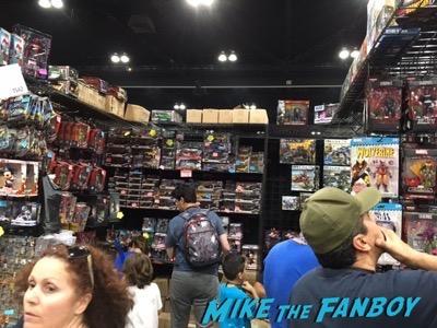 Los Angeles comic con convention 2017 3Los Angeles comic con convention 2017 3