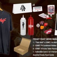 COMET TV November 2017 Prize Pack giveawayCOMET TV November 2017 Prize Pack giveaway