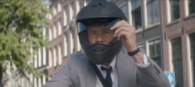 The hitman's bodyguard blu-ray review 1