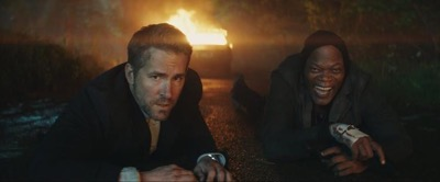 The hitman's bodyguard blu-ray review 1