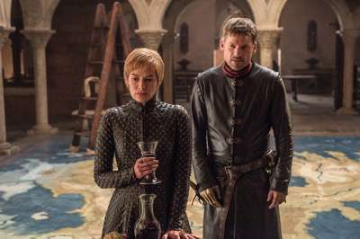 Game of Thrones: The Complete Seventh Season DVD Giveaway
