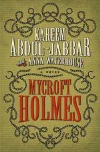 Kareem Abdul-Jabbar Mycroft_Holmes_jkt_SIGNED_ed.jpg.size-150__59757.1501529007