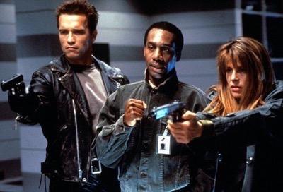 Terminator 2: Judgement Day 4K UHD blu-ray review 1