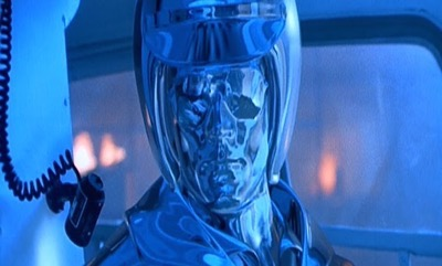 Terminator 2: Judgement Day 4K UHD blu-ray review 2