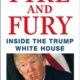 fire and fury signed book