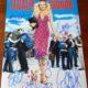 Legally Blonde cast signed autograph poster psa jennifer coolidge