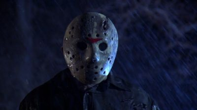 Johnny Hock jason friday the 13th