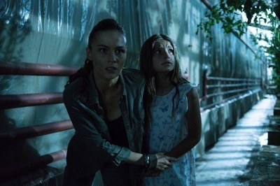 Day of the Dead: Bloodline blu-ray review 1