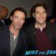 Hugh Jackman Meeting Fans selfie signing autographs 4
